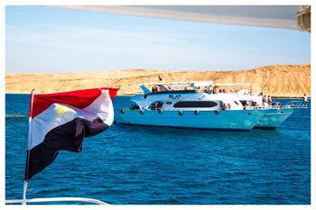 Ещё один туроператор возобновил продажу туров в Египет