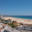 Пляж Praia de Rocha