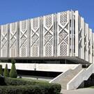 Государственный музей истории Узбекистана