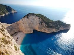 В Греции прошла очередная забастовка
