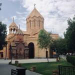 Церковь Святой Богоматери Катогике