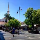 Мечеть Ибрагима Ага
