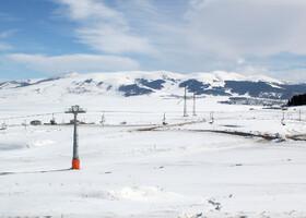 Горы гор: Сарыкамыш, Карс