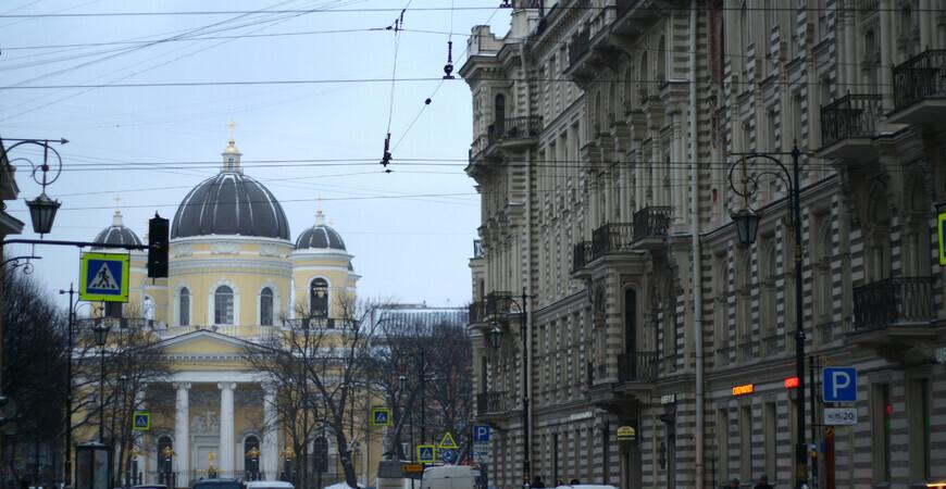 Музейное пространство «Полторы комнаты» (Санкт-Петербургский литературный музей Иосифа Бродского)