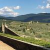 окрестности поместья  винногастрономические туры и дегустации в Тоскане и Флоренции с Сомелье