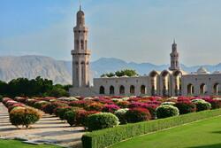 За год турпоток из России в Оман увеличился на 150%