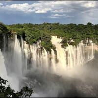 Португальская Африка — Ангола