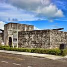 Форт Монтегю