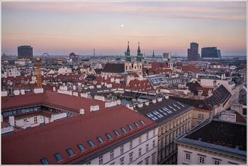 Вена вновь стала лучшим городом для жизни в мире