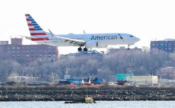 Трамп запретил полёты Boeing 737 MAX в США