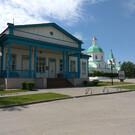 Музей-заповедник М. А. Шолохова в Вешенской