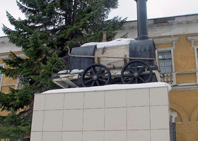 Нижнетагильский Историко-краеведческий музей
