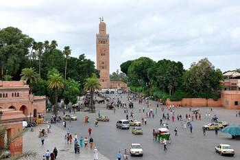 В Африке впервые выбрали культурную столицу