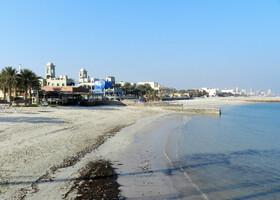 Кувейтский рай? Скучен он, скучен