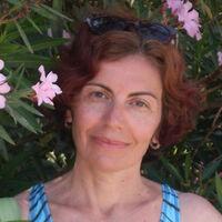 Эксперт Мария Вайсенбергер (Maria63)
