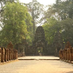Храмы Камбоджи. Часть 2