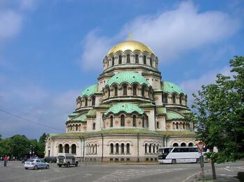 Болгария выдаст россиянам долгосрочные визы