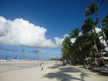 Остров Боракай полностью откроют для туристов к концу года