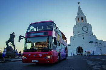 В Казани создали автобусный маршрут по барам