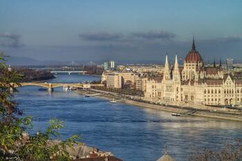 В прошлом году Венгрия приняла 177 000 туристов из РФ