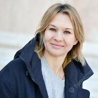 Насырова Юлия (Giulietta)