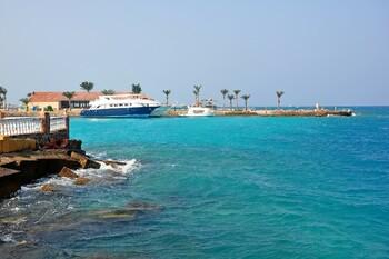 Туристический рынок Египта восстанавливается рекордными темпами
