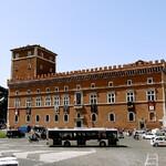 Дворец Венеция