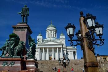 Финляндия вновь стала самой счастливой страной мира