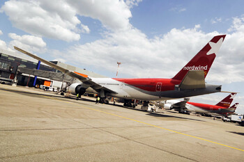 Nordwind уменьшит нормы провоза багажа