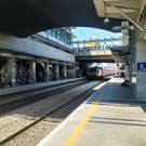 Ж/д вокзал Тель-Авива