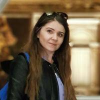 Эксперт Анастасия Ратькова (anastasiaratskova)