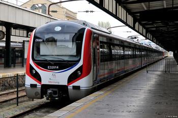В Стамбуле продлена городская железнодорожная линия Marmaray