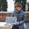 Экскурсия для детей и подростков по Вероне.