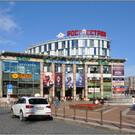 Clover Citycenter
