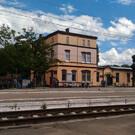 Ж/д вокзал Зеленоградск-Новый