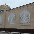 Мечеть Ходжа Нисбатдор