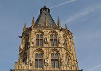 Башня ратуши Кёльна