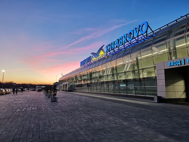 Как добраться из Екатеринбурга до Калининграда
