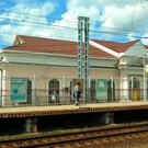 Станция Подольск
