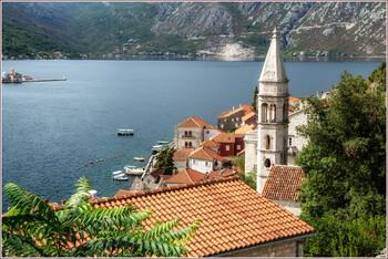 Черногория увеличит для россиян срок пребывания в стране без виз