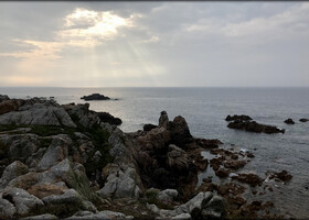 Экзотическая Европа — остров Гернси