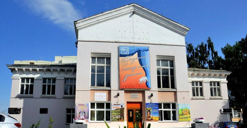 Театр юного зрителя г. Пенза (Пензенский ТЮЗ)