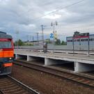 Ж/д вокзал Сергиева Посада