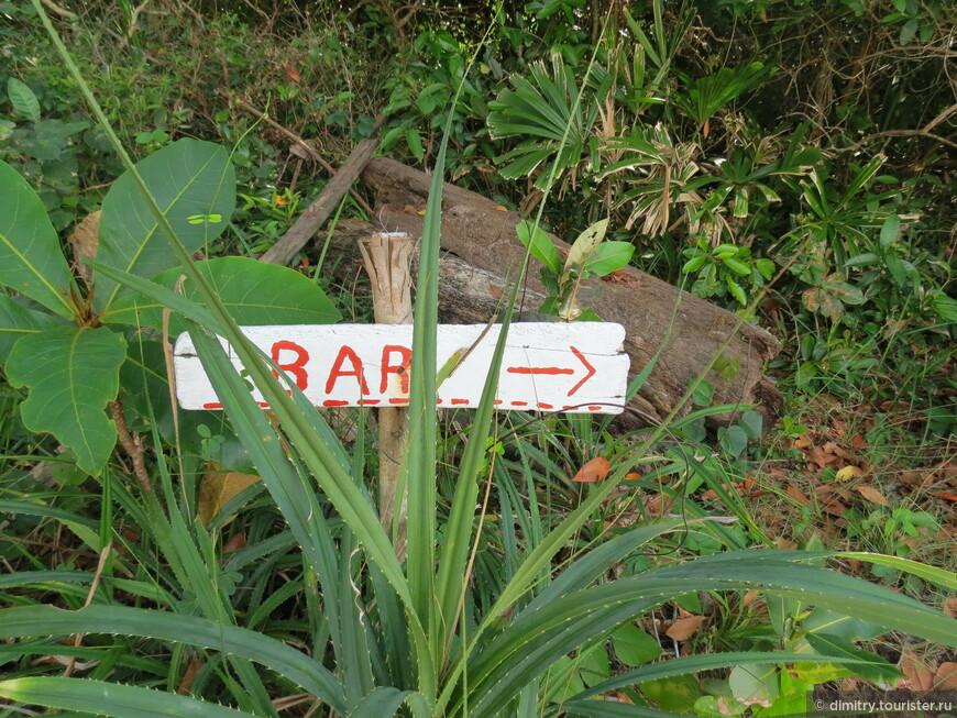 Можно ли выпить в джунглях? Кампучийцы говорят :  --- Да!