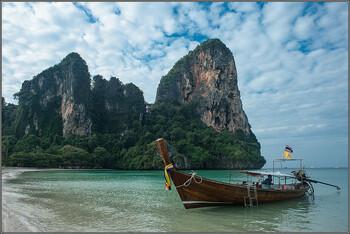 Таиланд отменяет визы для украинских туристов