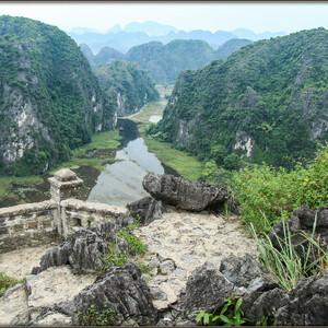 Нинь Бинь: храмы, пагоды и гора Ханг Муа