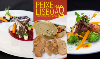 В Лиссабоне проведут Фестиваль рыбы и морепродуктов