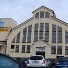 Торговый центр Albert