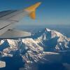 Эверест вид с самолета