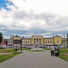 Станция Таганрог-1